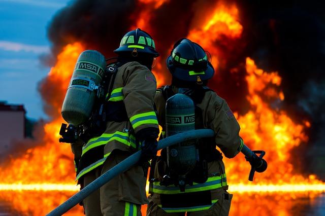 Spoľahlivejšia ochrana budovy voči požiaru