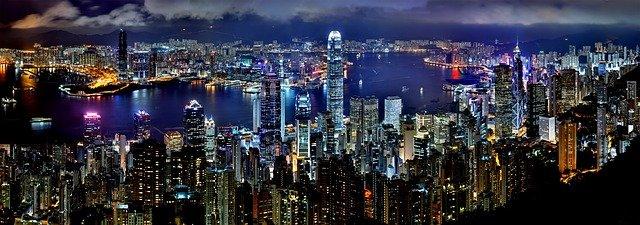 Čína: Ročný rast je najpomalší od roku 1990