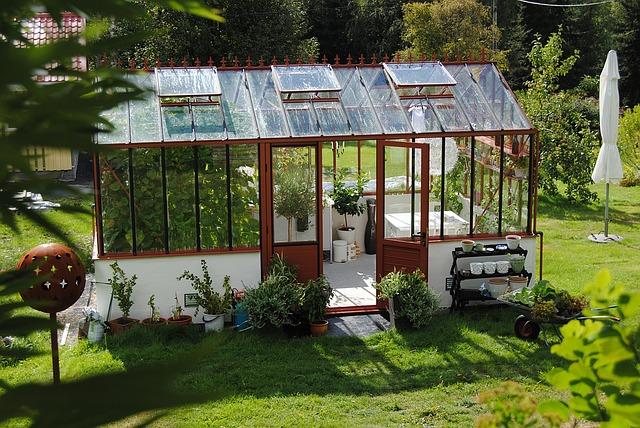 Jedlá záhrada – záhrada budúcnosti