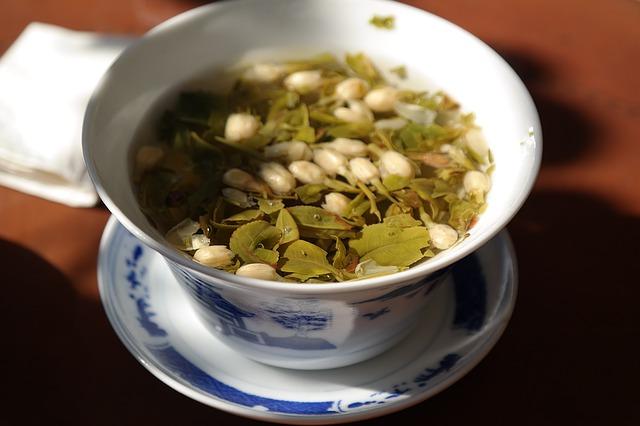 Ako správne pripraviť zelený čaj