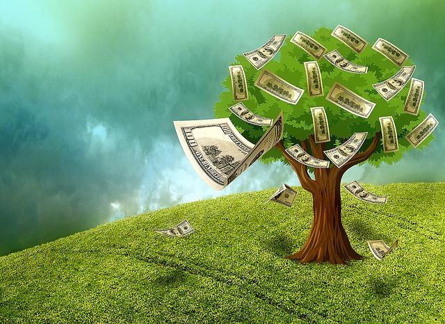 Peniaze zarobené zázrakom