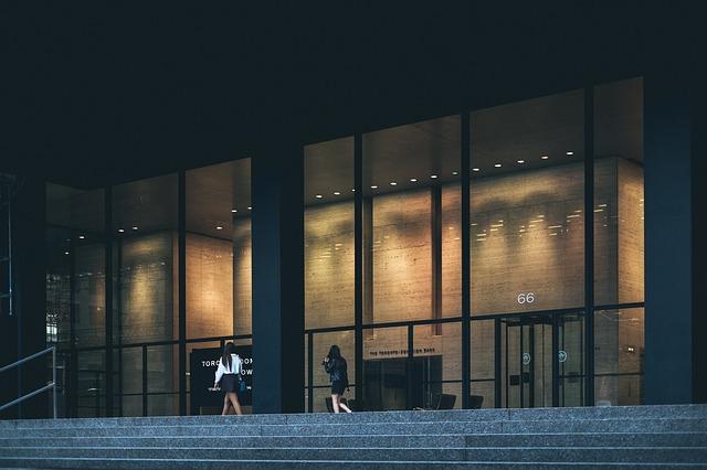 budova firmy