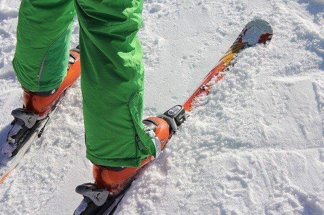 Kam ísť na lyžovačku na Slovensku