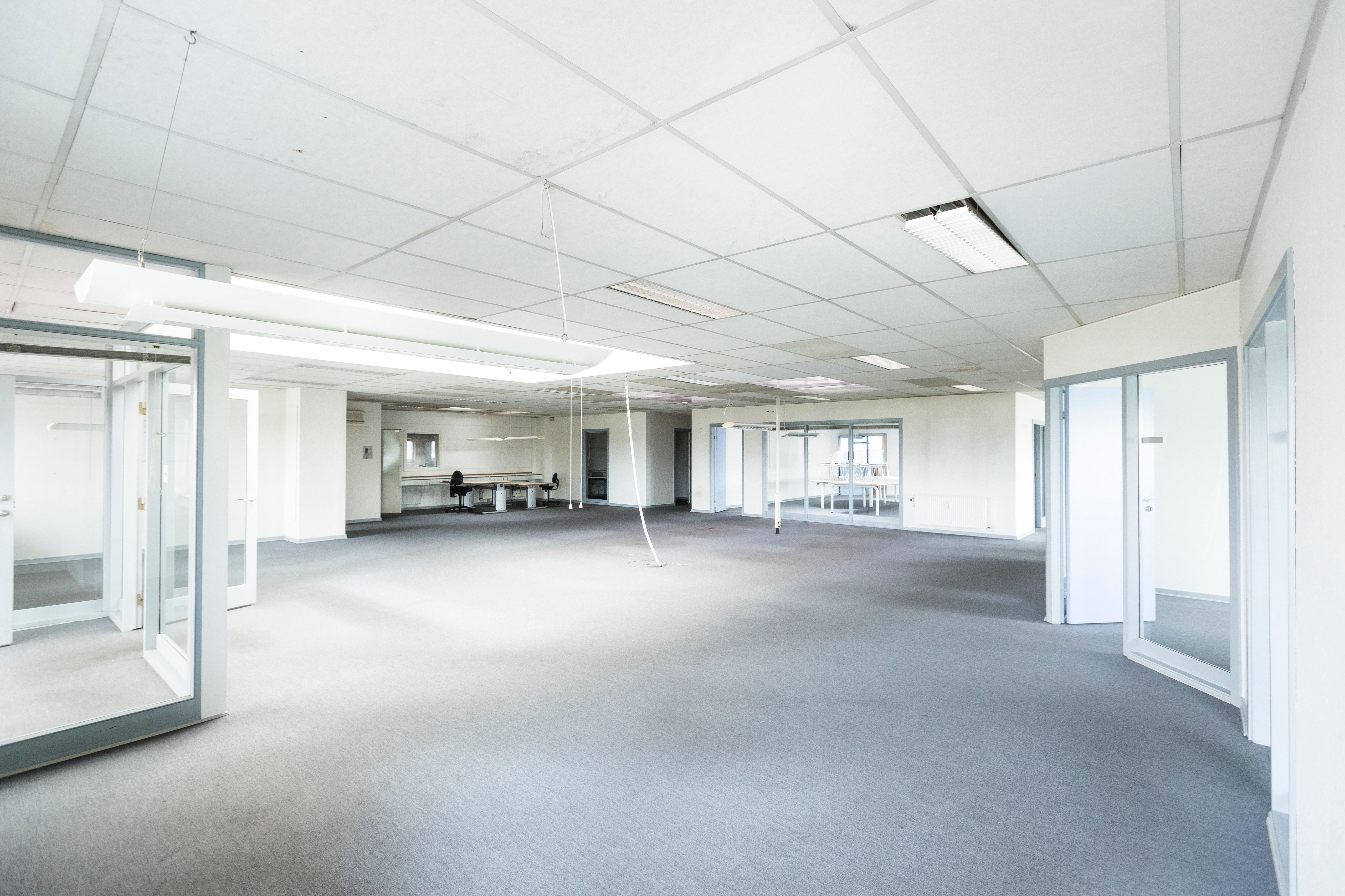 interiérový priestor